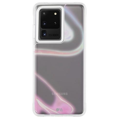 Case-Mate Samsung Galaxy S20 Ultra Case - Soap Bubble - image 1 of 4