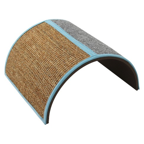 Cat Wave Scratcher - Boots & Barkley™ - image 1 of 3