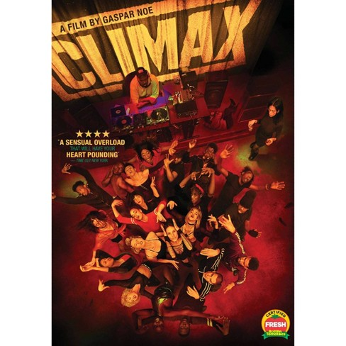 Climax (DVD) - image 1 of 1