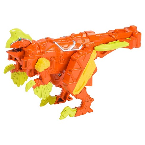 Power Rangers Dino Super Charge - Oviraptor Zord with Charger - image 1 of 3