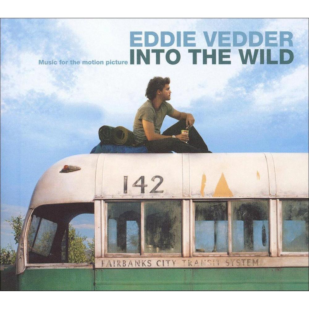 Eddie Vedder - Into the Wild (Original Soundtrack) (CD)