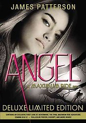 Angel ( Maximum Ride) (Paperback) by James Patterson