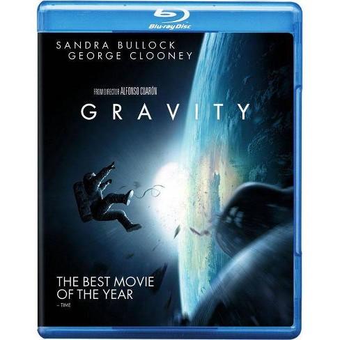 Gravity (Blu-ray) - image 1 of 1