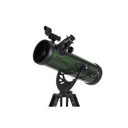 Celestron ExploraScope 114AZ Newtonian - Black