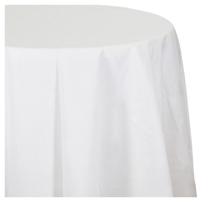 Airlaid Tissue Octy Round Table Cover