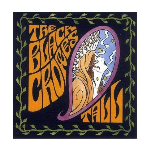 Black Crowes - Lost Crowes (CD) - image 1 of 1