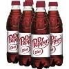 Diet Dr Pepper Soda - 6pk/0.5 L Bottles - image 3 of 4