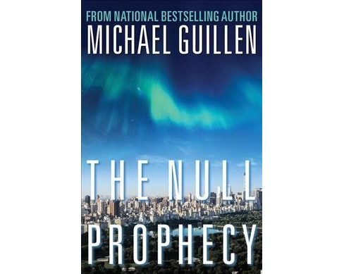 Null Prophecy (Hardcover) (Michael Guillen) - image 1 of 1