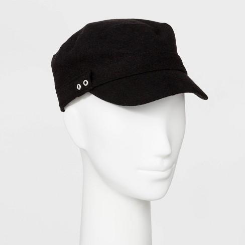 Women's Wool Cadet Hat - Universal Thread™ - image 1 of 1