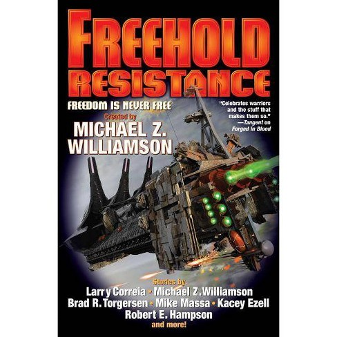 Freehold: Resistance - (Paperback) - image 1 of 1