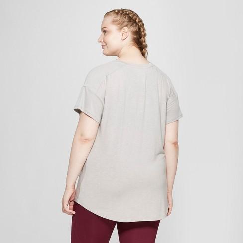 1655f82935754 Women s Plus Size Core T-Shirt - C9 Champion®   Target