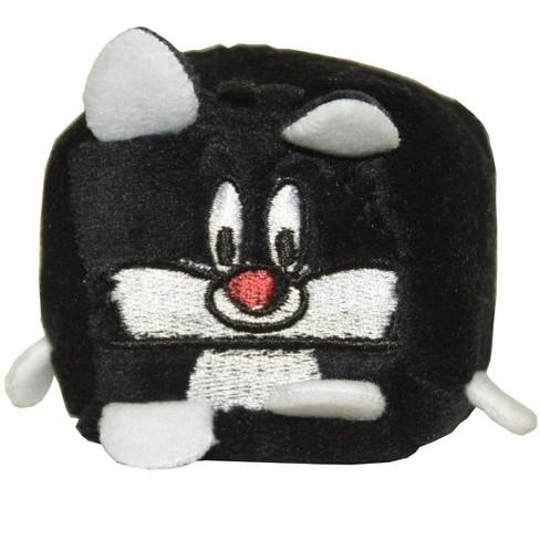 """WB Character Kawaii Cubes 2.25"""" Plush: Sylvester - image 1 of 1"""