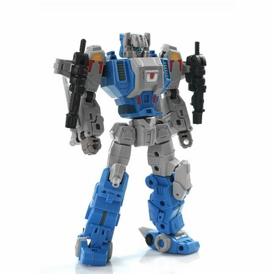 X-10 Browning II   Fansproject Function X Action figures