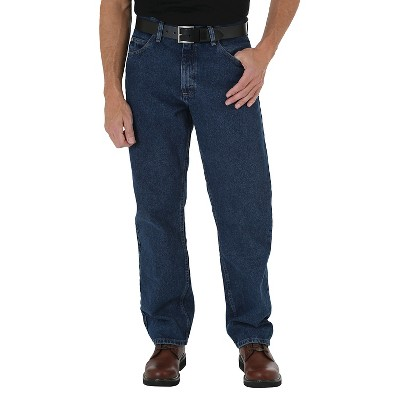 Wrangler Men's Big & Tall Regular Fit Jeans