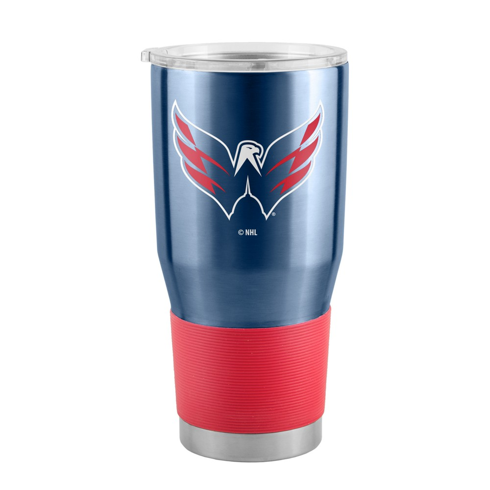 Washington Capitals 30oz Ultra Stainless Steel Tumbler