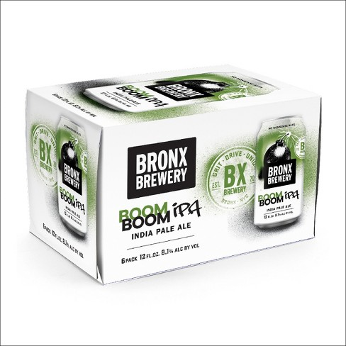 Bronx® Summer Pale Ale - 6pk / 12oz Cans - image 1 of 1