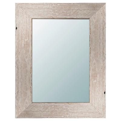 "11.62"" x 13.62"" Star Mirror II Decorative Mirror - PTM Images"