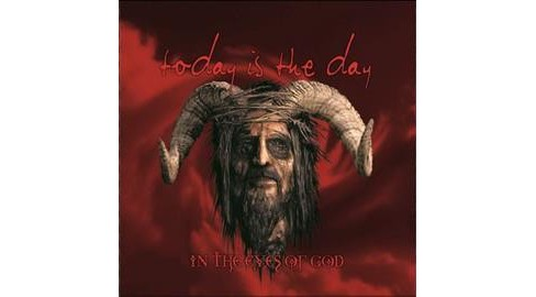 Today Is The Day - In The Eyes Of God (CD) - image 1 of 1