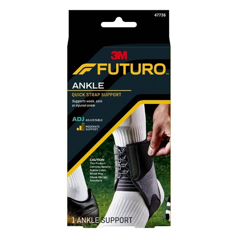 FUTURO Quick Strap Ankle Support - image 1 of 3