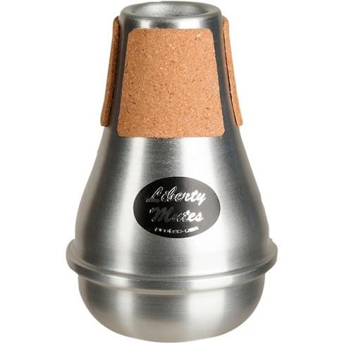 Protec Liberty Tenor Trombone Compact Aluminum Practice Mute - image 1 of 1