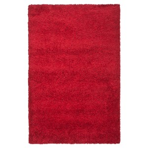 Quincy Rug - Red (3