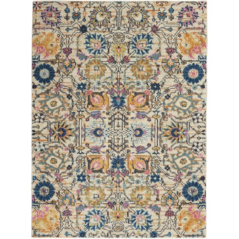 Nourison Passion PSN01 Indoor Area Rug - image 1 of 4