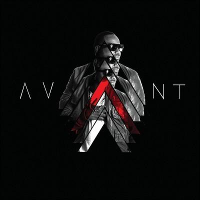 Avant - Face The Music (CD)