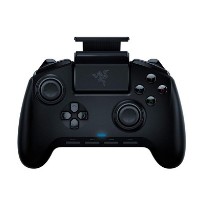Razer Raiju Mobile Gaming Controller for Android - 4 Remappable Buttons