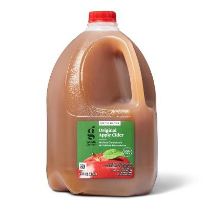 Apple Cider - 1gal - Good & Gather™