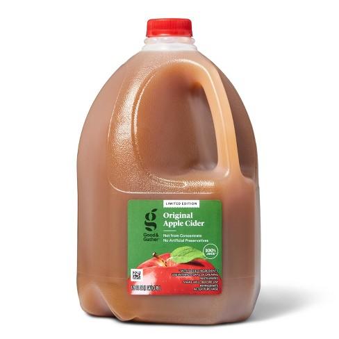 Apple Cider - 1gal - Good & Gather™ - image 1 of 2