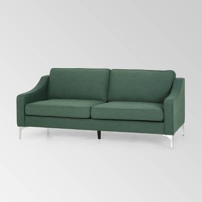 Cambria Modern Sofa - Christopher Knight Home
