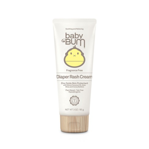 Baby Bum Diaper Rash Cream - 3oz - image 1 of 2