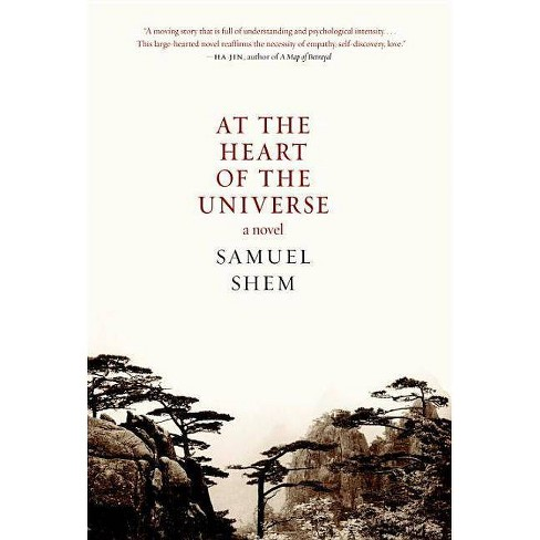 At the Heart of the Universe - by  Samuel Shem (Hardcover) - image 1 of 1