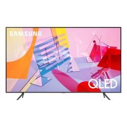"Samsung 58"" Smart QLED 4K UHD TV - Titan Gray (QN58Q60T)"