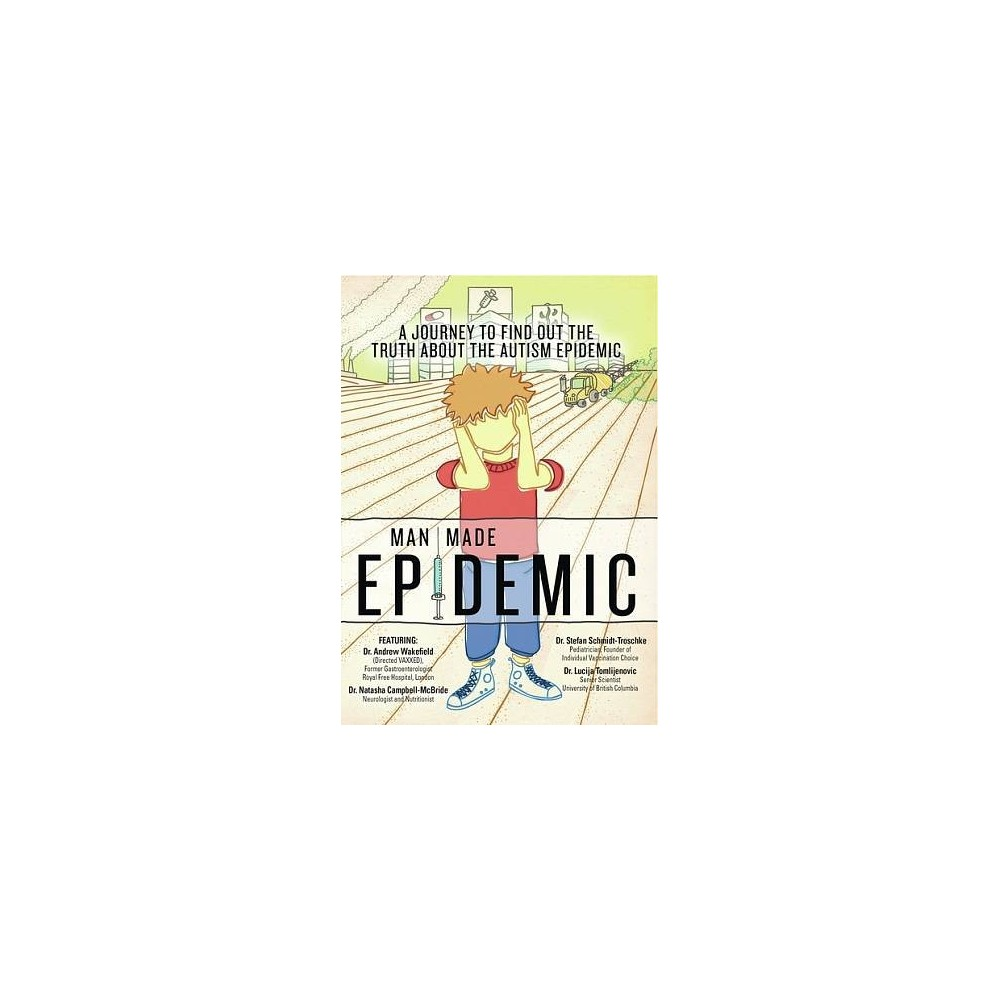 Man Made Epidemic (Dvd), Movies