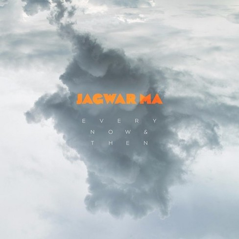 Jagwar Ma - Every Now & Then (CD) - image 1 of 1