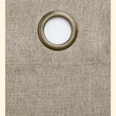 """Madison Double-Blackout Grommet Curtain Pair, 40""""W x 54""""L per panel"""