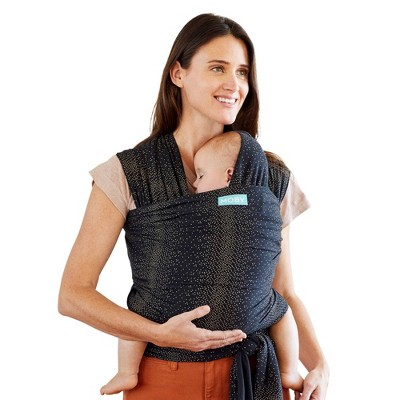 Moby Wrap Classic Baby Wrap Carrier - Fleck