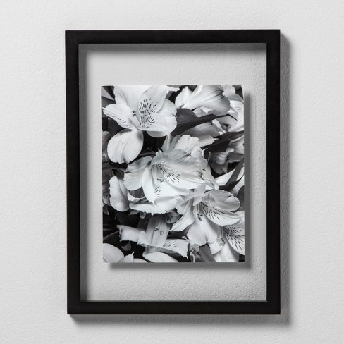 Single Picture Float Frame - Made By Design™ - image 1 of 2