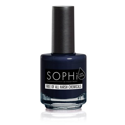 SOPHi by Piggy Paint Non-Toxic Nail Polish - 0.5 fl oz