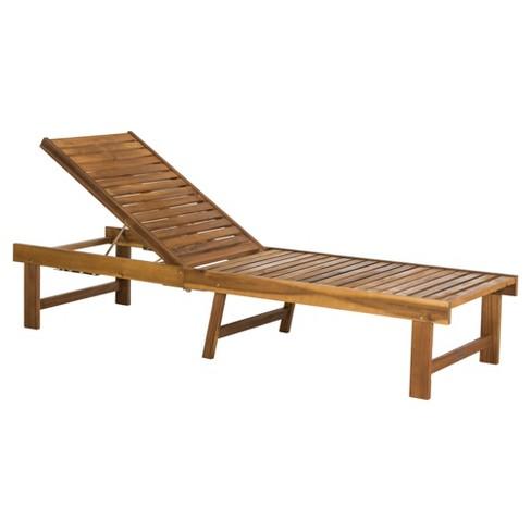c91f9faff15 Inglewood Chaise Lounge Chair - Safavieh®   Target