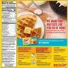 Kellogg's Eggo Frozen Homestyle Waffles - 29.6oz/24ct - image 2 of 4