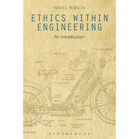 Ethics Within Engineering - by  Wade L Robison (Paperback) - image 1 of 1