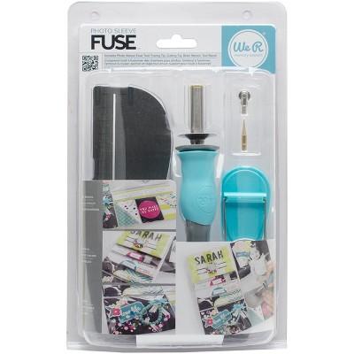 We R Fuse Photo Sleeve Tool (U.S. Version)-North America, 110v