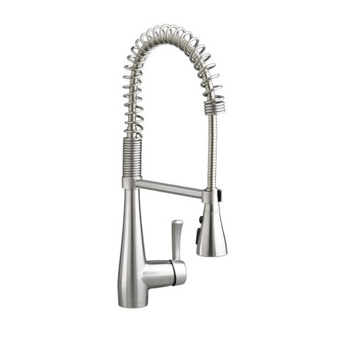American Standard 4433.350 Quince Pre Rinse Kitchen Faucet - image 1 of 2