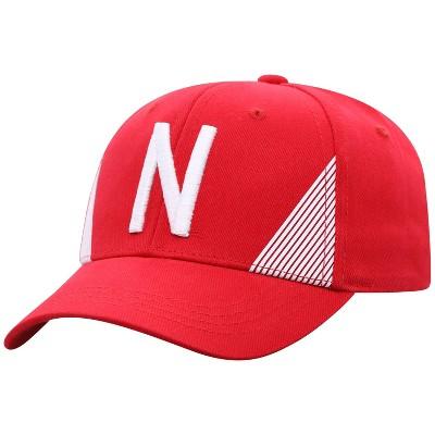 NCAA Nebraska Cornhuskers Youth Structured Hat