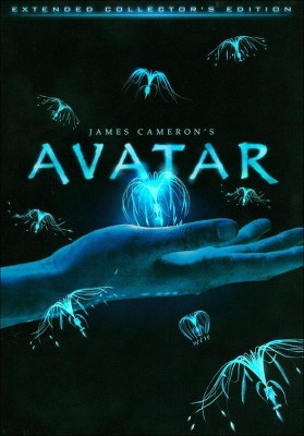 Avatar (Extended Collector's Edition)(3 Discs)(dvd_video)