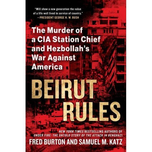 Image result for beirut rules