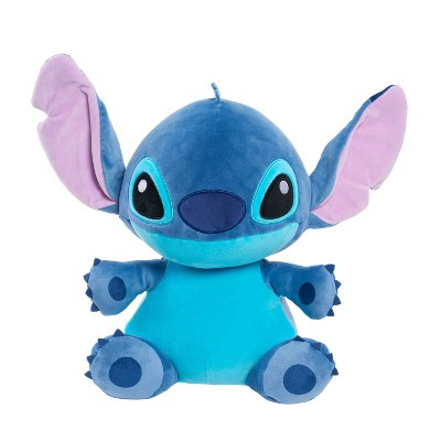 Stitch Weighted Plush