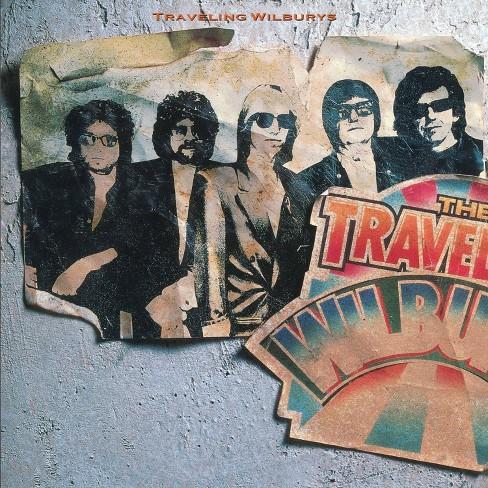 Traveling Wilburys - Traveling Wilburys, Vol. 1 (Vinyl) - image 1 of 1